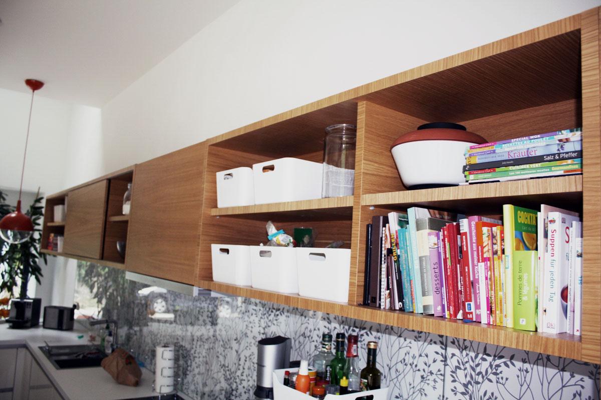 Küchendesign Schreinerei