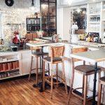 Ladenbau, Innenausstattung Gastronomie
